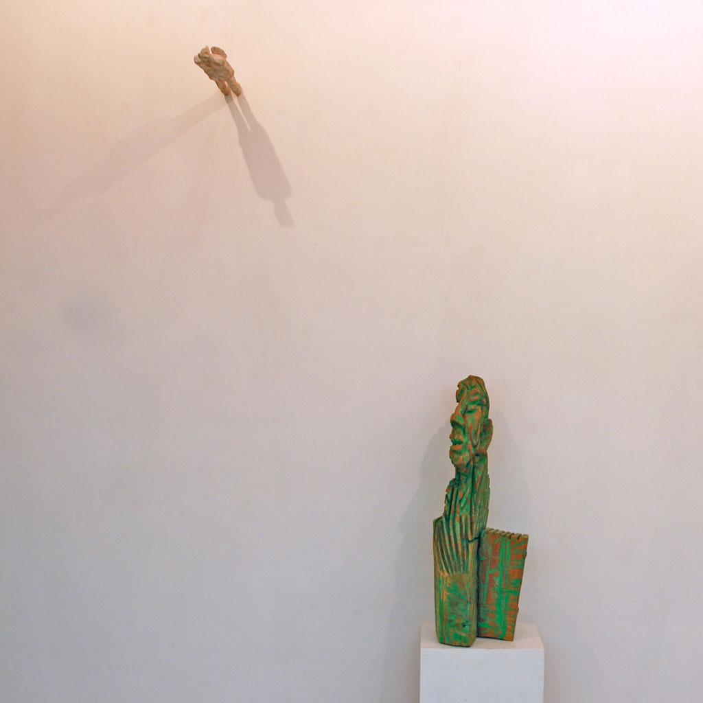 Dialog, Städt. Galerie Tuttlingen 2013
